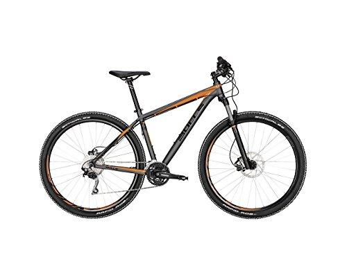 Bulls King Cobra Disc - Bicicleta de montaña para hombre, 2