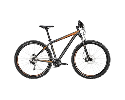 Bulls King Cobra Disc Herren Fahrrad Mountain Bike 29 Zoll 30 Gang