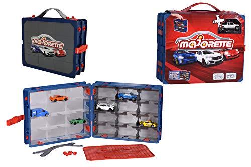 Dickie Toys 212058189 Carry Case Spielzeug, Mehrfarbig