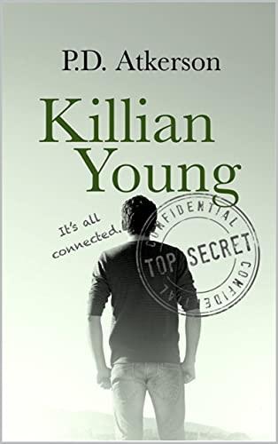 Killian Young (English Edition)