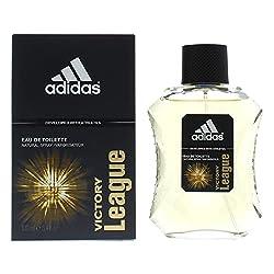 cheap Adidas Victory League Eau de Toilette Spray Men's, 3.4 oz
