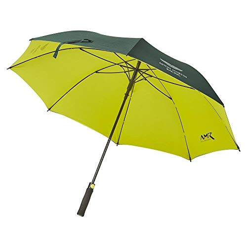 Aston Martin Racing Team Golf Umbrella 2019 Racing Green