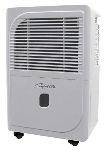 Amazing Deal Heat Controller BHD-501-H Dehumidifier, 50 Pint