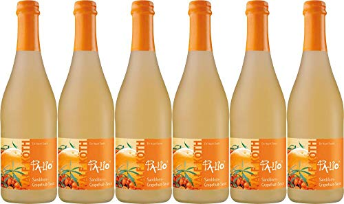 6x Palio Sanddorn-Grapefruit Secco - Wein & Secco Köth GmbH