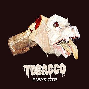 Babysitter (feat. Trent Reznor)