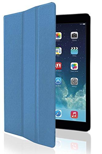 Phonix boek beschermhoes voor Apple iPad Air 2 blauw