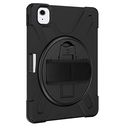 EIGER Peak - Funda para iPad Air (2020) / Pro 11 (2018) y (2020), color negro