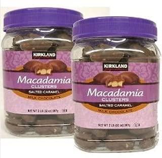 Best macadamia nut clusters costco Reviews