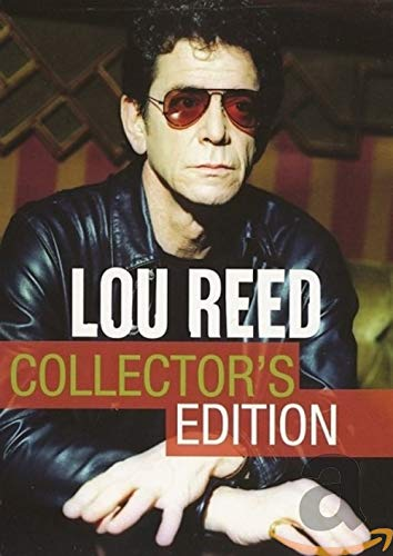 Lou Reed - Collector's Edition [2 DVDs]
