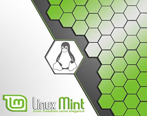 USB-Live Stick: Linux Mint Cinnamon 64 Bit Live Version auf einem 32 GB USB 3.0 Stick