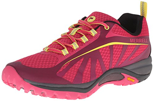 Image of the Merrell Women's J35518, Bright Red, 6.5 M US