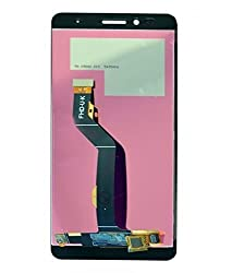 yesido LCD Display with Touch Screen Digitizer Glass Combo Micromax YU5530 (Black)