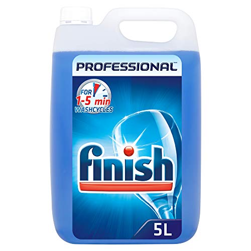 Finish Professional - Enjuague Xtra