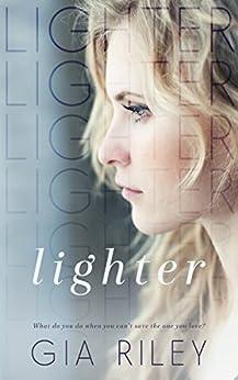 Lighter (Begin Again Duet Book 1) by [Gia Riley, Sommer Stein]