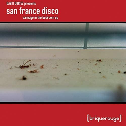 San France Disco & David Duriez