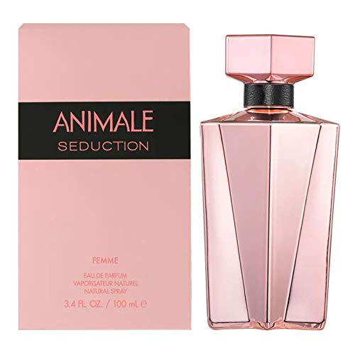 Animale Seduction