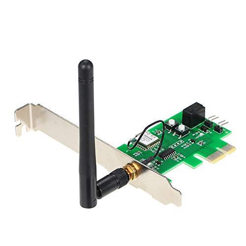 Festnight Ordenador Tarjeta de Inicio Remoto eWeLink APLICACIÓN WiFi Asistencia Aplicación móvil Control Remoto Control de Tiempo