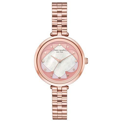 orologio solo tempo donna Kate Spade New York Holland trendy cod. KSW1522