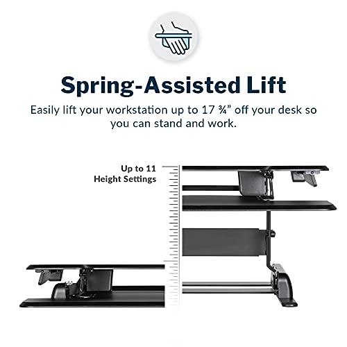 Varidesk Standing Desk Converter