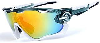 SZSS-OUTDOOR Jawbreaker Non-Polarized Iridium Rectangular Sunglasses