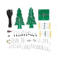 カラフルなアンチエイジング耐久性のあるDIYのインストールが簡単、DIYクリスマスツリーライトモジュール、クリスマスツリーランプモジュール、オフィスホームパーティークリスマス用