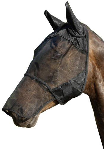 United Sportproducts Germany USG, Fly, Maschera con protezione per le orecchie e per il naso