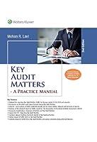 Key Audit Matters - A Practice Manual