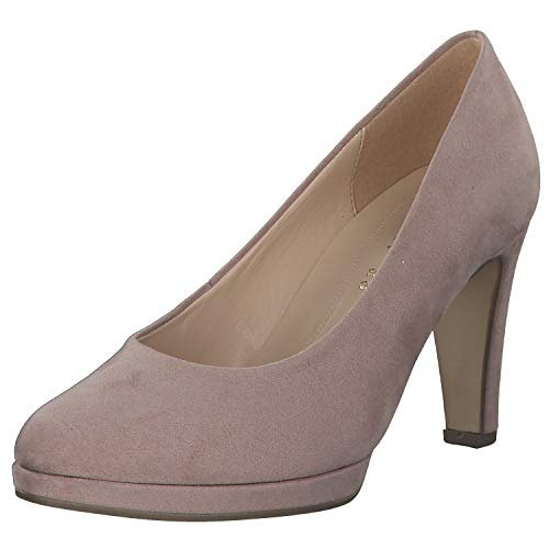 Gabor Damen Pumps 21-270-44 rosa 613911