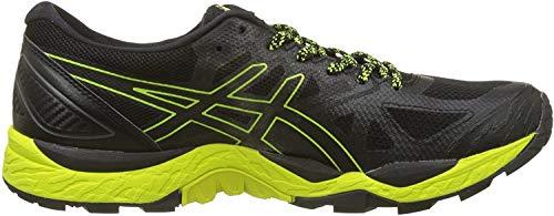Asics Gel Pulse 7 Men's Running Shoes WhiteLightBlue