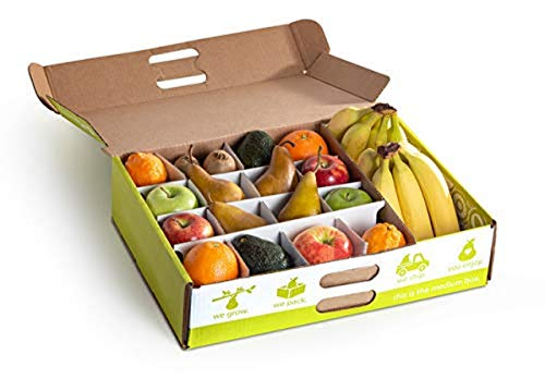 Branch to Box Medium Box (Fruit Only)