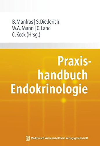 Praxishandbuch Endokrinologie