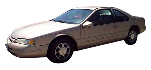 Amazon Com 1996 Ford Thunderbird Reviews Images And Specs Vehicles
