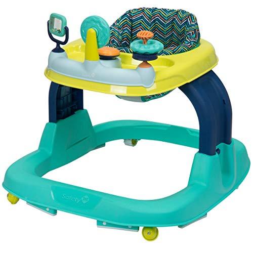 Safety 1st Ready, Set, Walk! 2.0 Developmental Walker, Riley