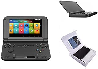 GPD XD Plus Foldable Handheld Game Consoles 5