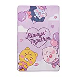 KAKAO FRIENDS Official- Twice Edition Soft Blanket