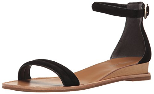 Kenneth Cole New York - Sandalias Planas para Mujer, Talla M