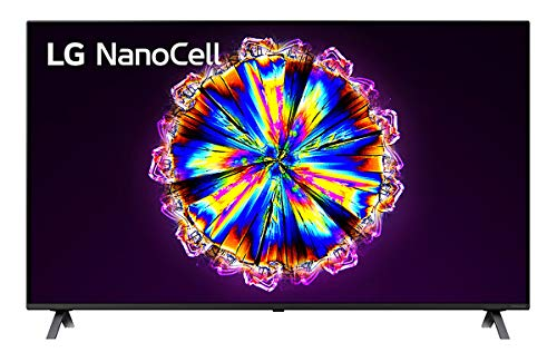 "TV LED 123 cm (49"") LG 49NANO806NA Ultra HD 4K Nanocell Smart TV"