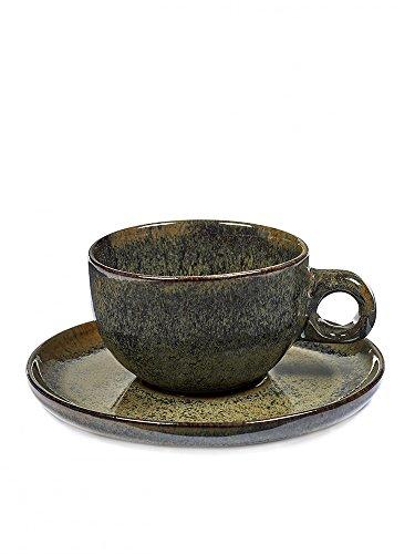 SERAX B5116223B Surface Kaffeeservice,...