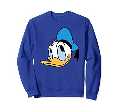 Disney: Donald Duck single Sweatshirt