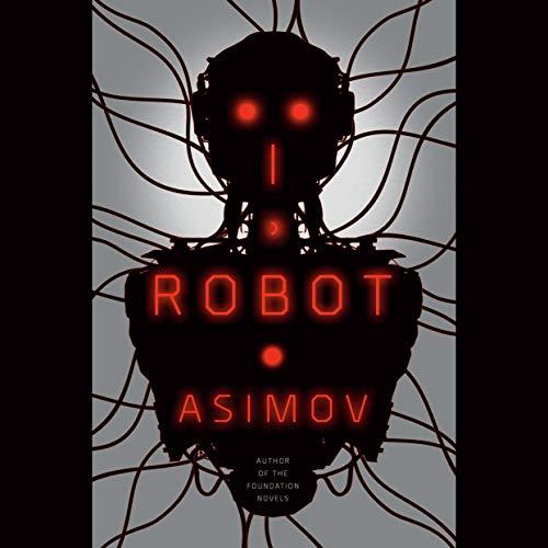 Page de couverture de I, Robot