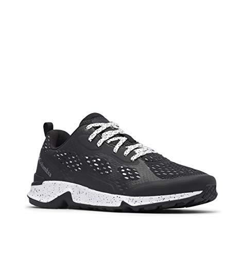 Columbia Damskie buty sportowe Vitesse Multi, Czarny czyste srebro - 38 EU