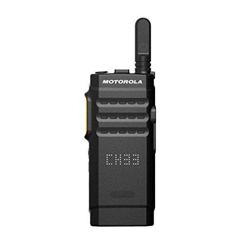 SL300 VHF Radio 99 Channel With Display AAH88JCP9JA2AN