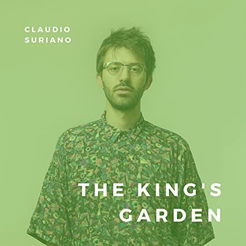 Claudio Suriano