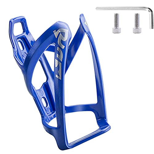 Bike Water Bottle Cage, Lightweight & Strong Bike Bottle Holder, Cycling Drink Cup Holders, Cycling Kettle for Road, Mountain and Bikes