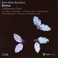 Berlioz: L' Enfance Du Christ by Monteverdi Choir (2008-03-10)