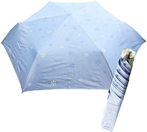Masw Max 71% OFF Automatic Open Umbrella Fashion with Design Seattle Mall Prin Snowflake