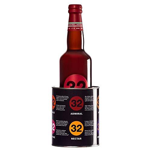 32 Via dei Birrai - Glacettes (Bottiglia NON inclusa)
