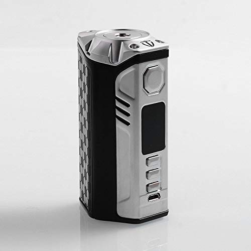 Thinkvape Finder DNA 250C Box Mod (Silber)