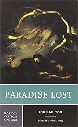 Paradise Lost Illustrated (English Edition)