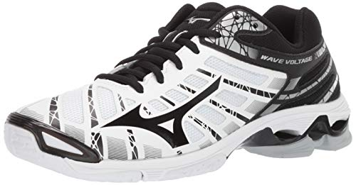 Mizuno mens Wave Voltage Indoor Court Shoe,...